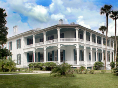 Debary Hall Volusia County